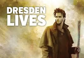 Dresden Lives